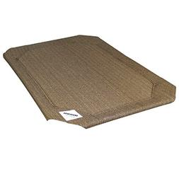Coolaroo Replacement Cover, The Original Elevated Pet Bed by