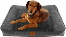 XL Pet Dog Sofa Bed Ultra Plush Memory Orthopedic Foam Durab