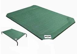 Extra Large Replacement Cover Dog Bed Coolaroo Elevated Bedd