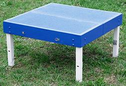"SportDOG Brand 30"" Foldable Pause Table"