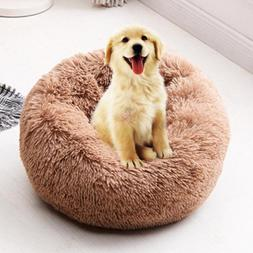 Round <font><b>Dog</b></font> <font><b>Bed</b></font> Washab