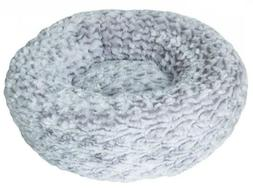 Hagen Dogit X-Small Style Donut Dog Bed Rosebud/Gray