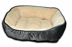 HappyCare Textiles HCT REC-002 Luxury Embossed Rectangle Mic