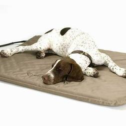 Heated Pad Mat Dog Cat Pet Bed Electric Heating Blanket Outd