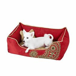 Blueberry Pet Heavy Duty Pet Bed or Bed Cover, Removable & W