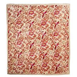 "JML Heavy Warm Blanket, Plush Blankets King Size 85"" x 93"" -"