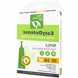 Only Natural Pet Herbal Defense Squeeze-On Medium Dog