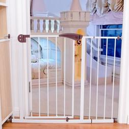 """Home Baby Kids 7.9"""" Metal Extension Part Piece Secure Safety"""
