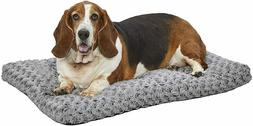 Homes for Pets Deluxe Super Plush Pet Beds 36-Inch, Machine