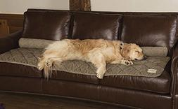 Improved Furniture Protector / Only Sofa Protector, Brown Tw