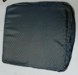 KIRKLAND Durable Fabric Zipper Duvet Pet Dog Bed Cover Extra