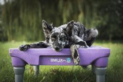KLIMB Dog Training Platform and Agility System from Leerburg
