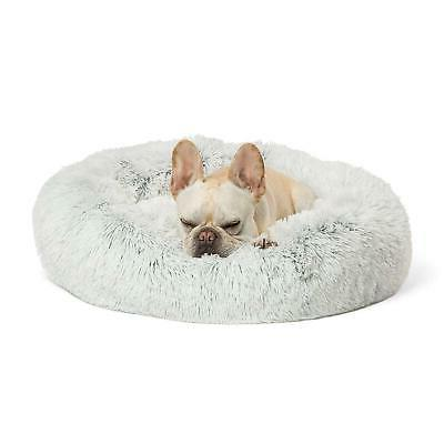 1 selling cozy calming dog bed