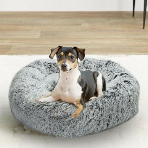 2XL Waterproof Pet Calming Dog Nest Available