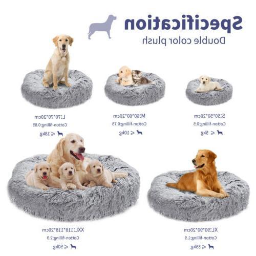 2XL XL Pet Dog Cushion Nest Available