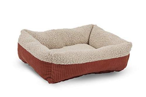 Aspen Pet Bed Several Shapes Assorted