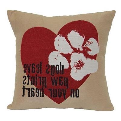 8022 decorative pillow