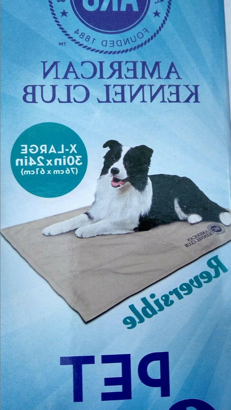 """American Reversible Pet – 30"""" 24"""""""