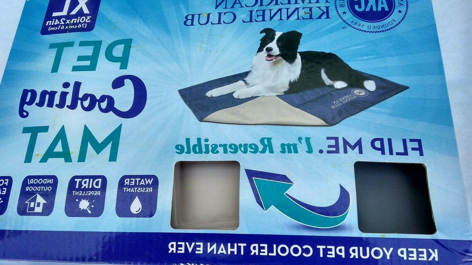 "American Club Pet Dog Cooling – 30"" 24"""