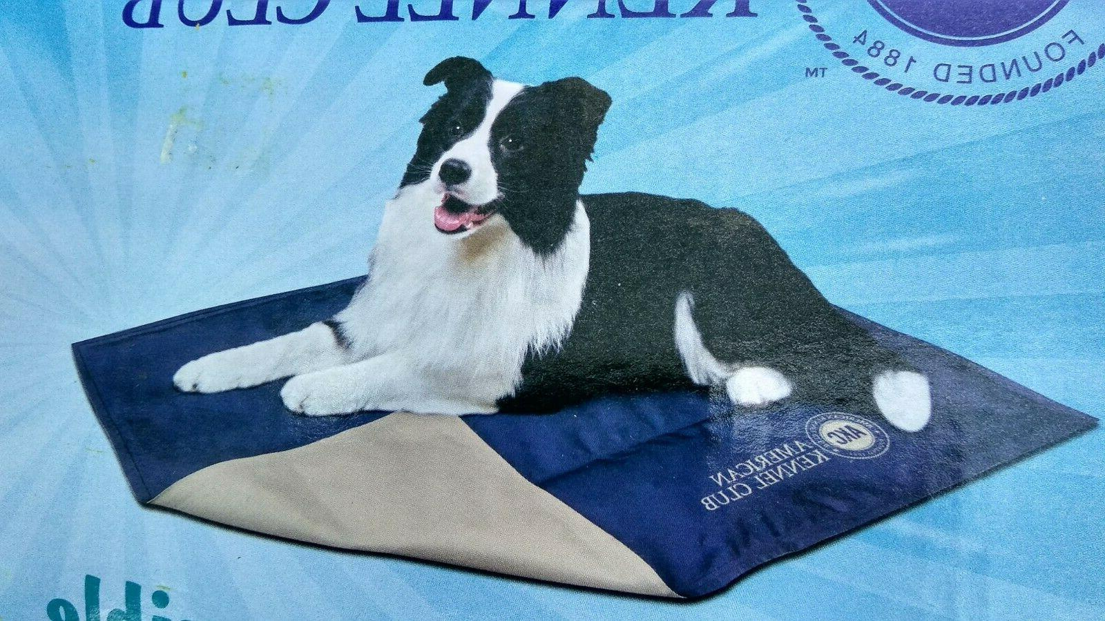 "American Kennel Club Pet Dog Cooling – XL x 24"" NEW"