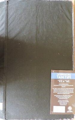 "American Kennel Club Grey Orthopedic Dog Mat Bed 23"""