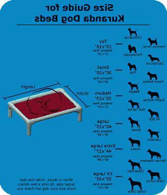 Kuranda All-Aluminum Bed - 40oz - Grey