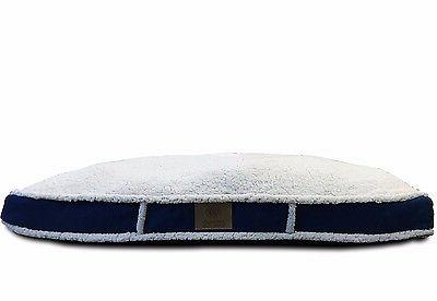 american kennel sherpa gusset top pet bed
