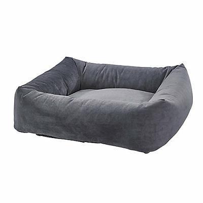 amethyst dutchie dog bed