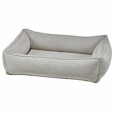 aspen urban lounger dog bed