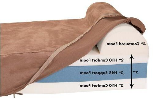 B Foam Dog Bed Joint and Comfort for Dogs