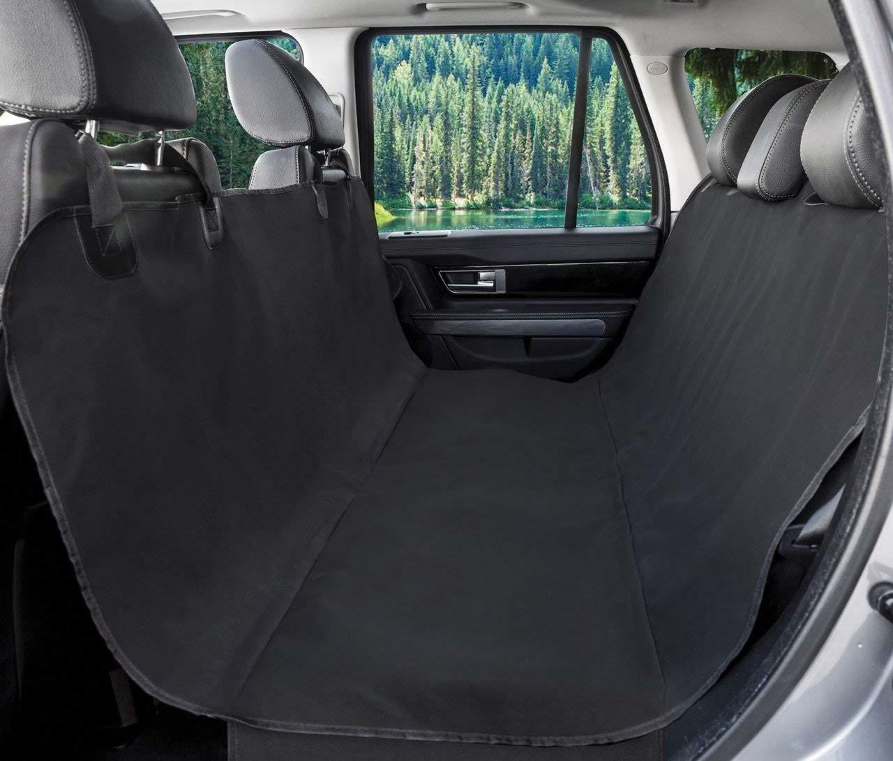 Back Seat Covers For Dogs Large Cover Rear Bench Truck Suv H