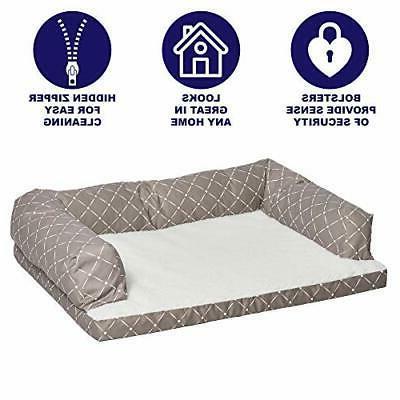 MidWest BS3040MRD Sofa/Pet Sofa