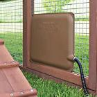 Chicken Coop Heater Accessories Thermo Heated Pad Thermostat