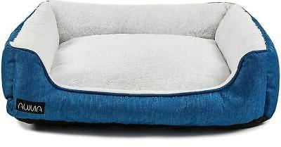 comfortable 24 medium size dog bed durable