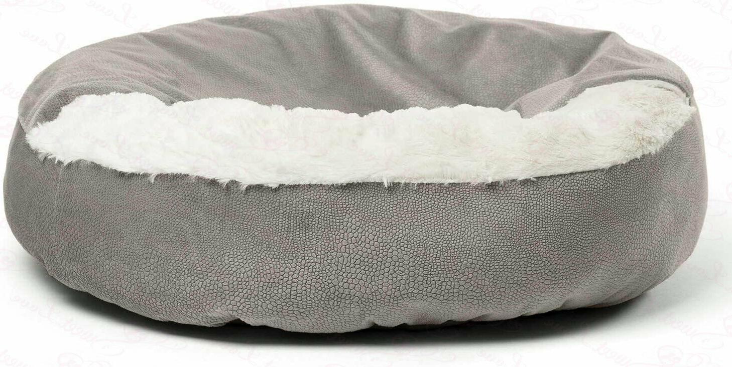 Best Friends by Cozy Cuddler, Luxury Cat Bed Blanket f