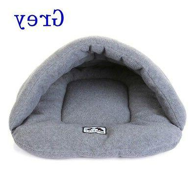 Cozy Cat House Sleeping Bag