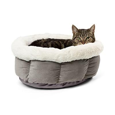 cuddle cup pet bed