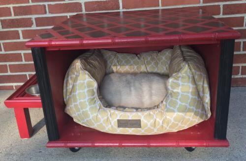 custom made cat dog pet bed