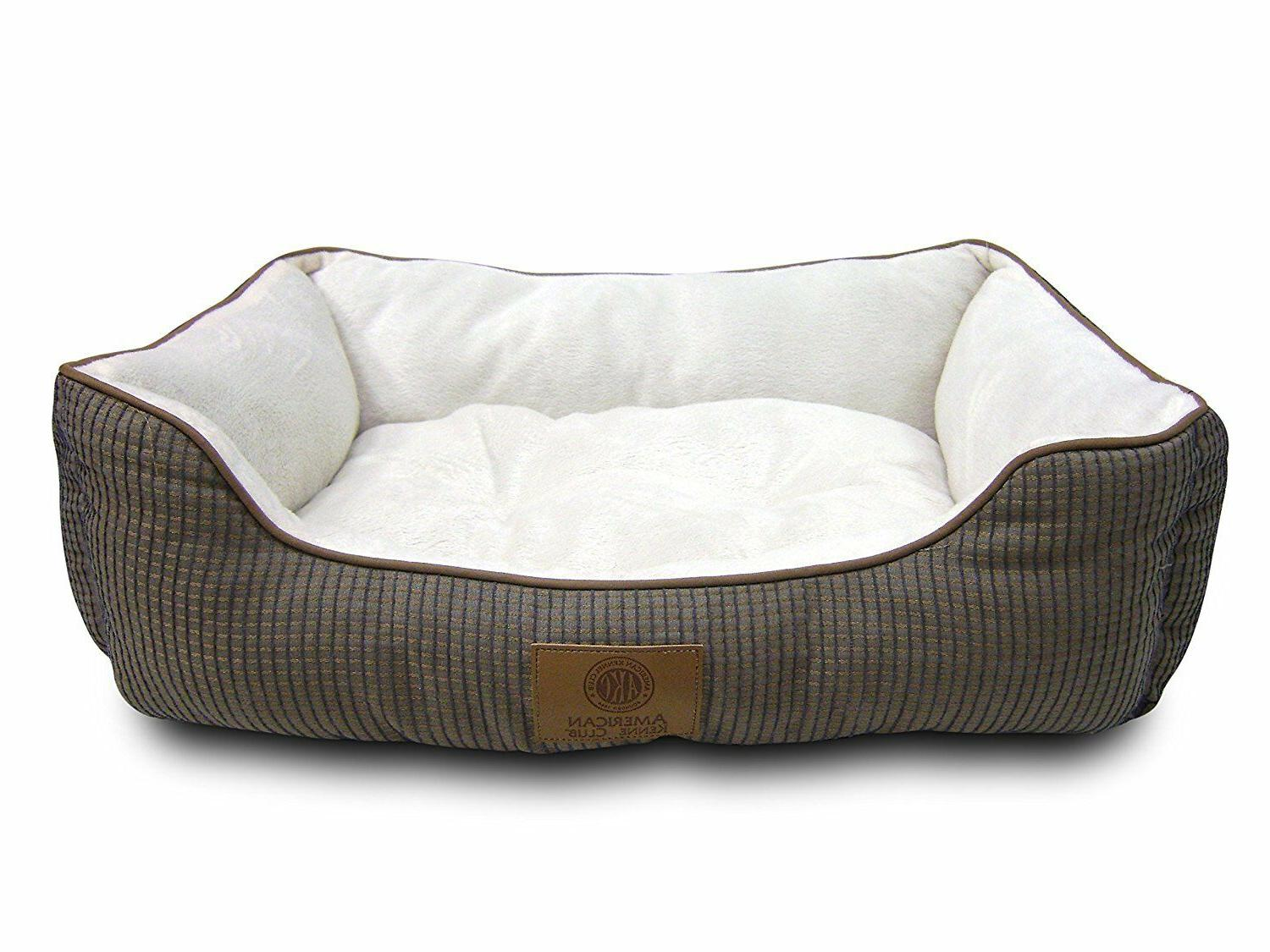 dog bed soft warm cozy