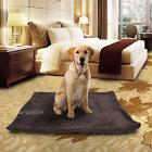 Large Dog Cat Pet Soft Bed House Warm Cushion Puppy Pad Mat