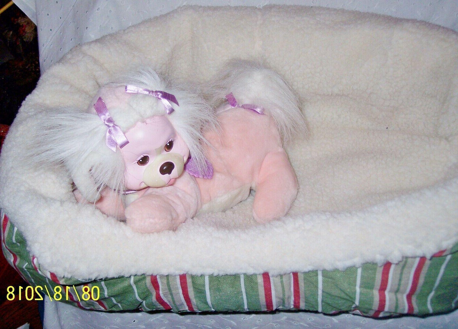 DOG NESTING BED BY WOOLRICH:ZIPPER U OR KHAKI U COLOR