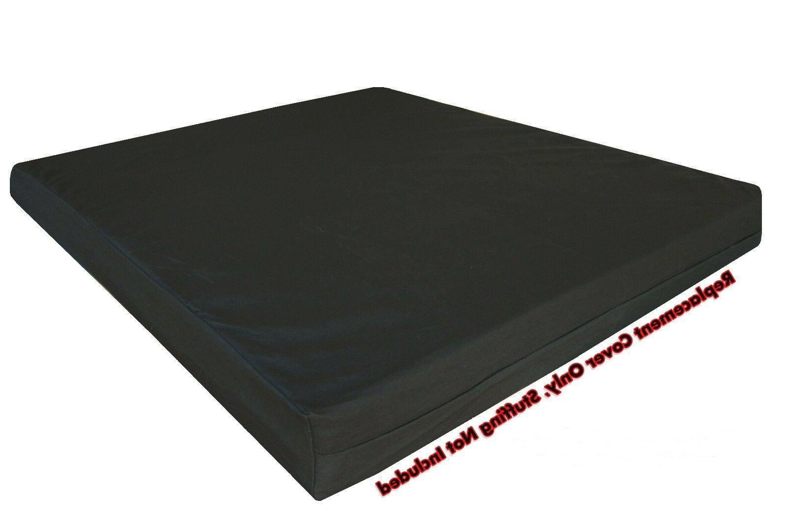 Durable Canvas Duvet Pet Dog Bed Cover Small Medium Extra La