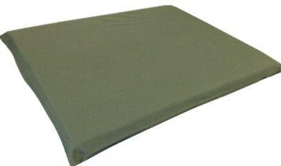 Heavy Duty Green Canvas Pet Cover Large