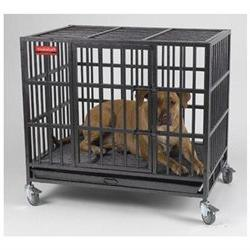 Empire Dog Crate - Size: Large