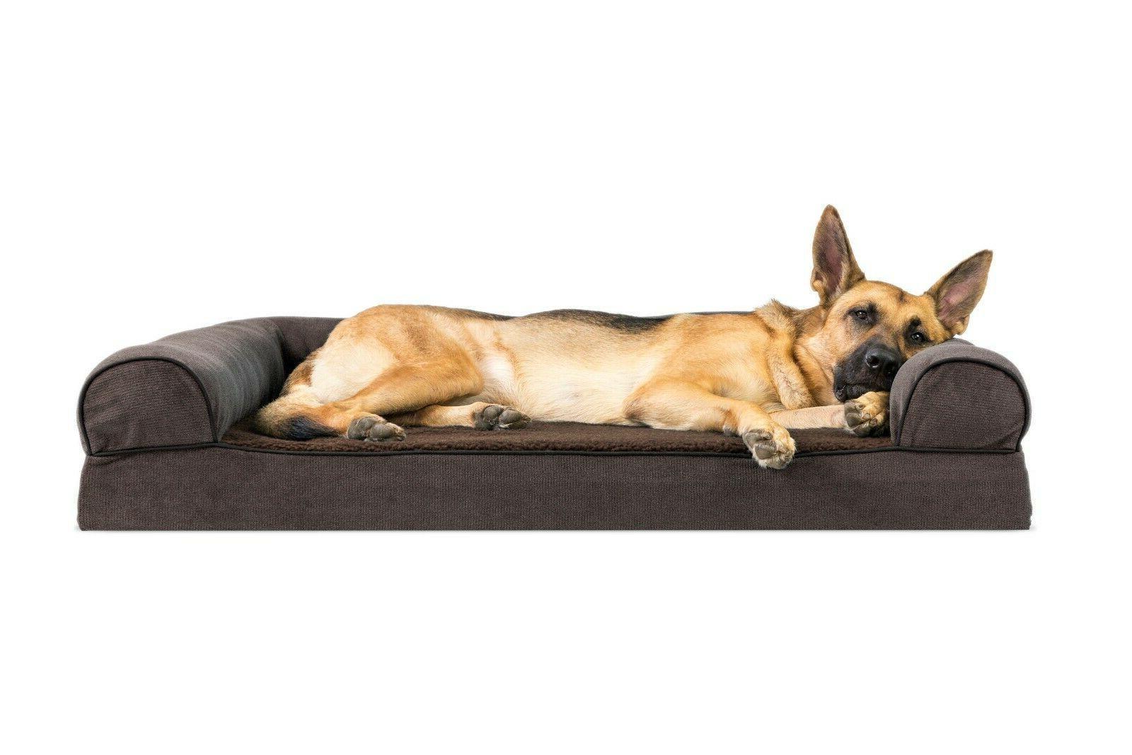 FurHaven Pet Cooling, Memory Foam Soft