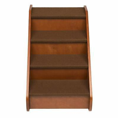 Foldable Dog Stairs Portable Bed Couch