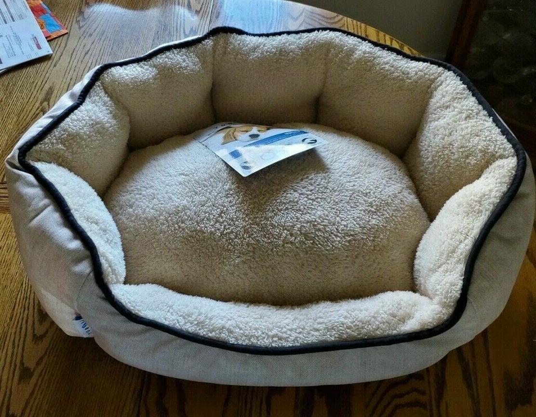 "Genuine La-Z-Boy Lounger Dog Bed with 24"" x"
