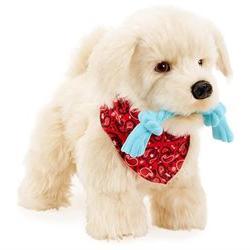 Georgie Interactive 12 inch Electronic Plush - Puppy