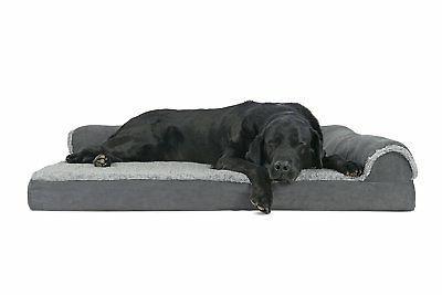 Great Dane Dog Bed Extra Large Orthopedic Machine Washable P