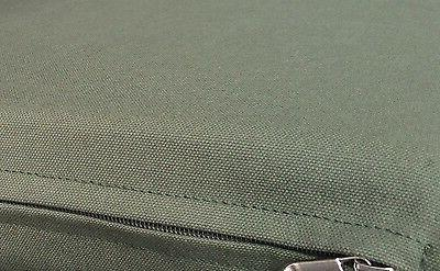 Heavy Green Pet Bed Large